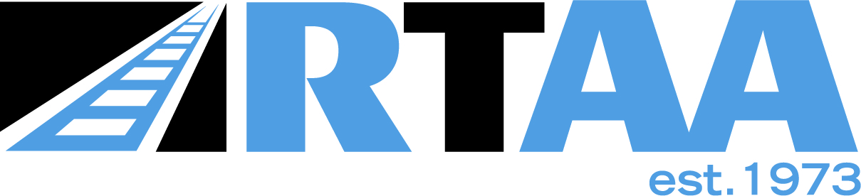 RTAA Webinar - The Future of Artificial Intelligence in Rail